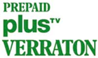 PlusTV:n prepaid Verraton kanavapaketti R-kioskilta